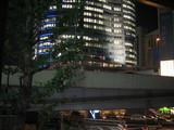 夜景(ヒルズ)