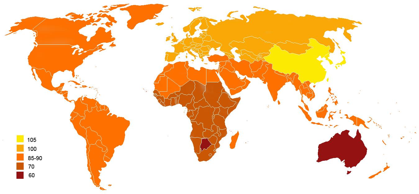 白人とアフリカ人の境界ってどの辺り?  [無断転載禁止]©2ch.netYouTube動画>24本 ->画像>444枚