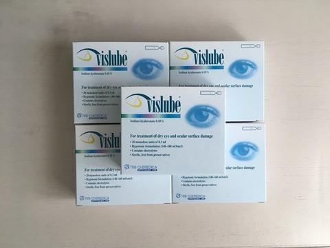 眼科検査も無事  ルッコラの日常 11月21日