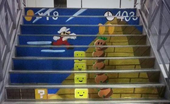 Stairway_Art