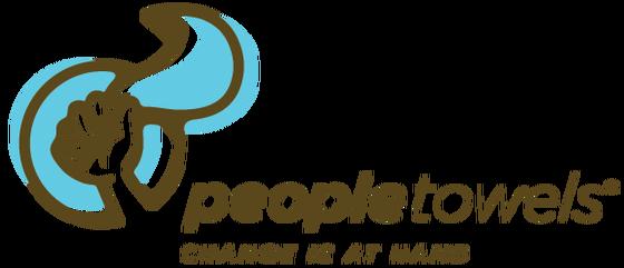 people-towel-logo