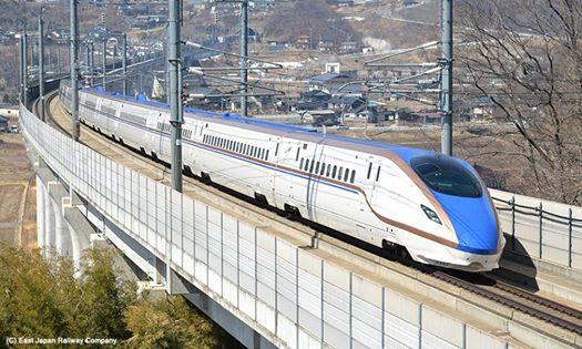 すらるど - 海外の反応 : 「金沢は良い所だし、乗るのが楽しみ ...