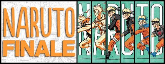 Naruto-Finale