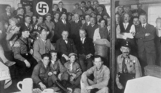 nazi-swastika