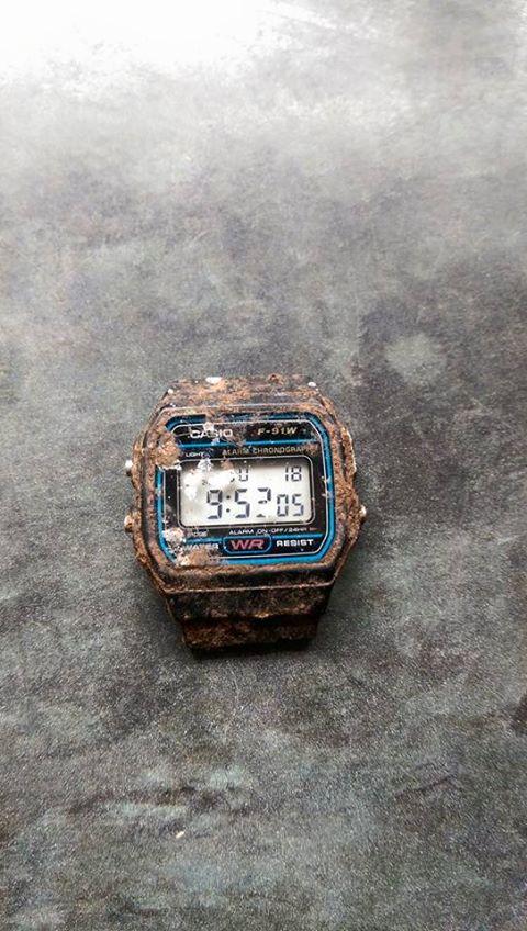 【腕時計】「チープカシオ」 世界で高評価 宣伝なしで売れる…メーカー側もびっくり©2ch.net YouTube動画>4本 ->画像>86枚