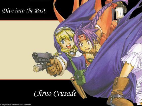 ChrnoCrusade