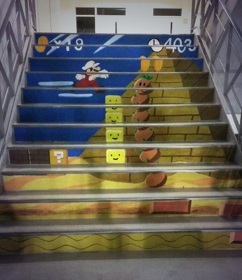 Stairway_Art_1