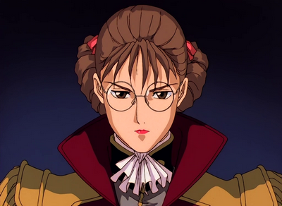 gundamwing-Lady_Une_