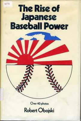 RiseofJapaneseBaseballPower