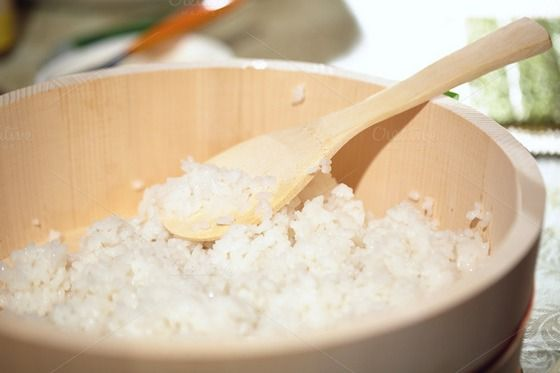 ricepaddle