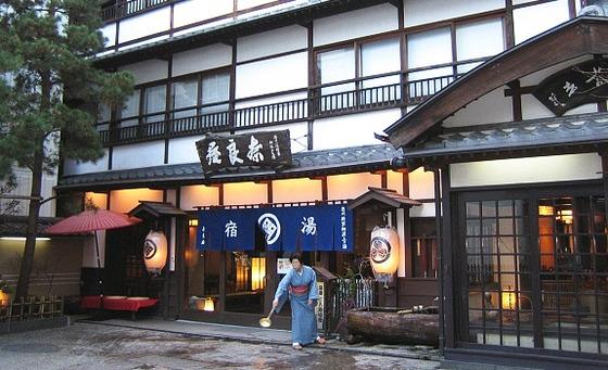 海外「日本で温泉付きの旅館に泊まりたいんだけどお勧めはある?」日本の伝統的な温泉旅館に対する海外の反応