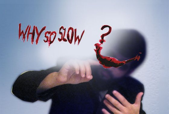 why-so-slow