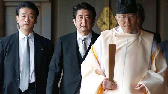 abe_yasukuni