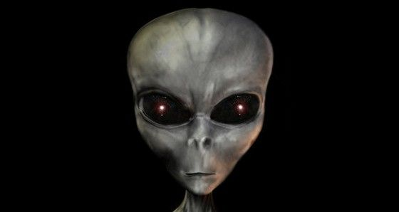 grey-alien