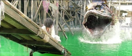 water_monster