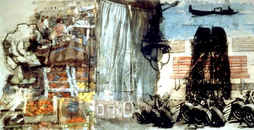 ロバート・ラウシェンバーグの画像 p1_16