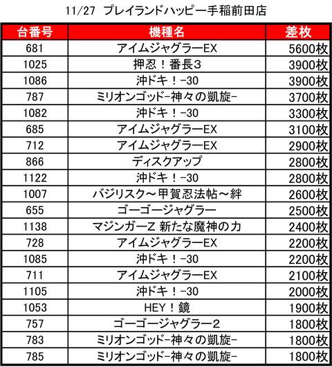 手稲ハッピー1127top
