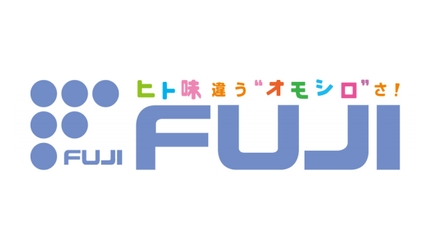 藤商事 ロゴ