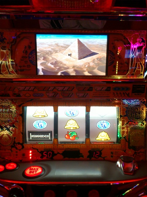 Игровые Автоматы Для Ipad