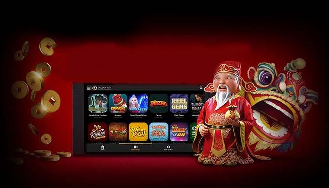 Agen Judi Slot Online Terpercaya dan Terbaru di Indonesia