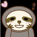 sloth(heart)