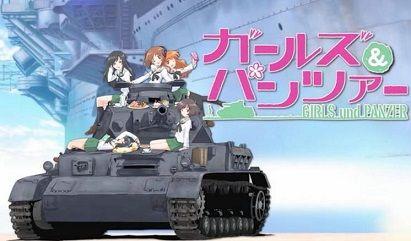girls-und-panzer