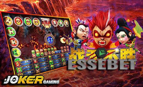 Joker123 Slot Online Apk Joker388