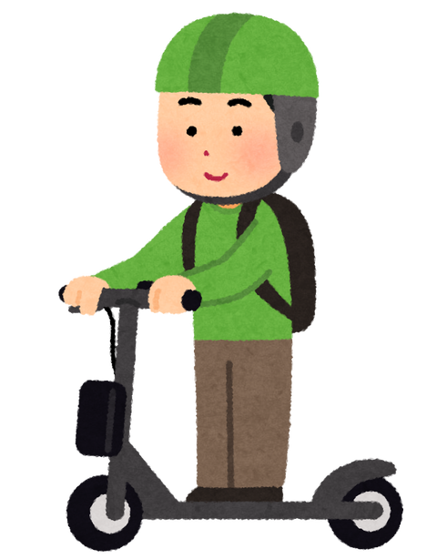 kickboard_dendou_man_helmet