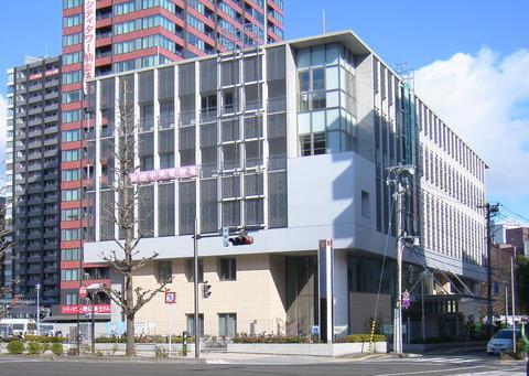 Sendai_Chuo_Keisatsusho_in_2009