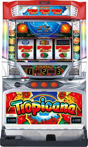 【新台の噂】「Sトロピカーナ3」「Sルパン三世」「P戦国BASARA3」きたああああああああ