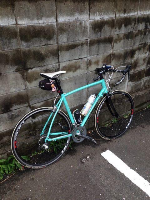 自転車の てるてる 自転車 今津 : 久しぶりに自転車に乗れる時間 ...