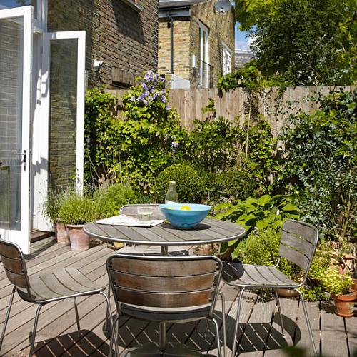 Small Garden Ideas Beautiful Renovations For Patio Or: 【海外】おしゃれな狭い庭のデザイン23選 : 【スマイン】住まい×デザイン|建築系メディア