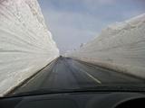 60雪の回廊