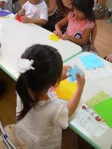 次女の幼稚園