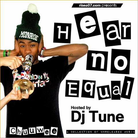 Chuuwee - Hear No Equal