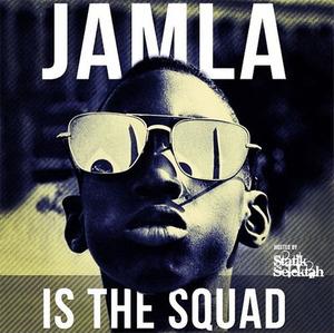 【Album】9th Wonder Presents : Jamla Is The Squad