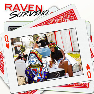 【FreeEP】Raven Sorvino - Queen Of HeArtz EP