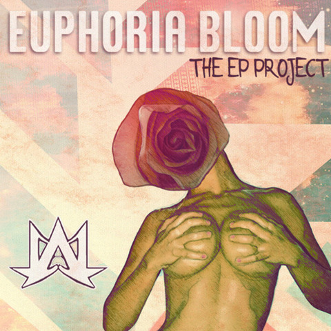 Adrian Truth - Euphoria Bloom (EP)