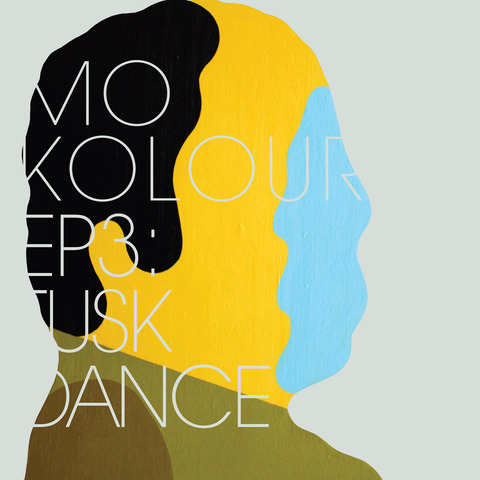 Mo Kolors -Tusk Dance