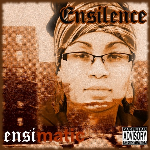 Ensilence - Ensimatic