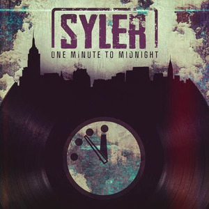 【Mixtape】Syler - One Minute To Midnight