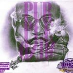 【Mixtape】3月のミクステ -Purplemind, James McDurt, De La Soul, Memphis Bleek Jered Sanders, Sonny Digital-