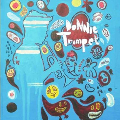 【FreeEP】Donnie Trumpet - Donnie Trumpet EP