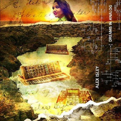 【FreeEP】Alex Isley - Dreams In Analog