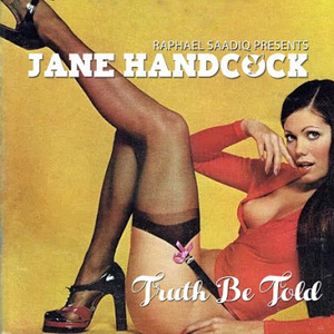 【R&B】Jane Handcock - Truth Be Told