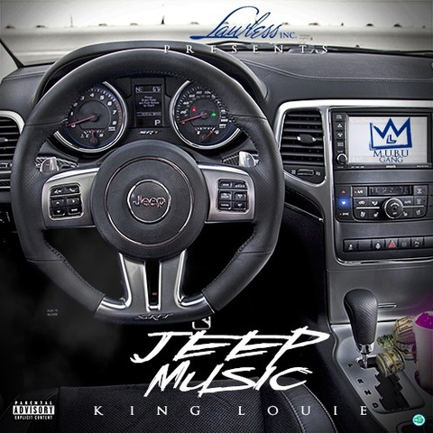 【Mixtape】King Louie - Jeep Music