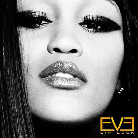 【Album】EVE - Lip Lock