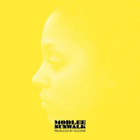 Modlee & Vlooper - Sunwalk EP