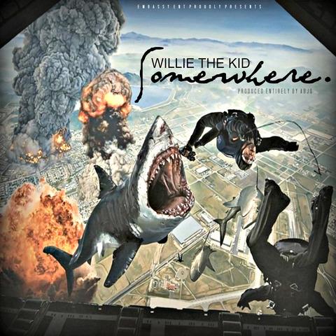 Willie The Kid - Somewhere