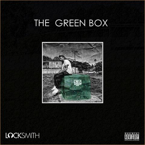 【Album】Locksmith - The Green Box